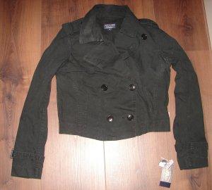 NEU Polo Ralph Lauren trench jacket Susan Gr.M LP 195 €uro Mit Etikett