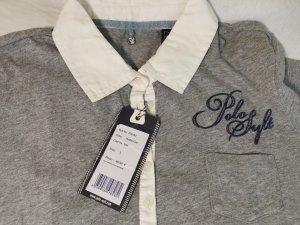 Polo sylt Polo grigio chiaro-grigio