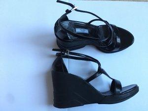 Neu! Prada Sandalen Calzature Donna