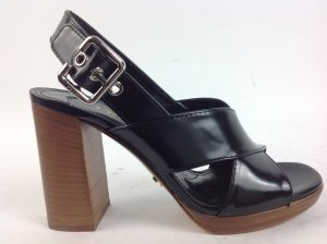 NEU Prada Schuhe schwarz Gr. 36