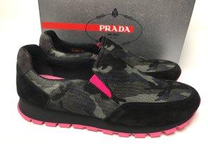 Neu Prada Sneaker Gr. 40,5