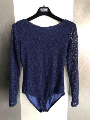Promod Shirt Body dark blue