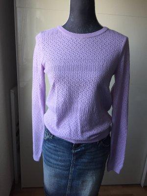 NEU Pullover lila