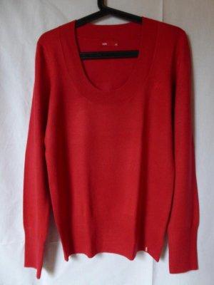 NEU: Pullover mit besonders schönem Rundhals von edc