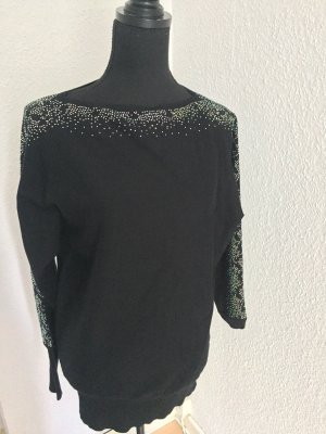 Sarah Kern Long Sweater black