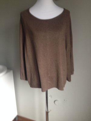 BC Collection Knitwear grey brown