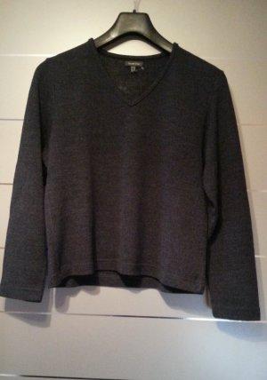 Neu! Pullover von Street One, schwarz, Größe 40 / L