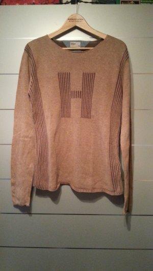 Neu, Pullover von Tommy Hilfiger, braun, Größe L/ 40