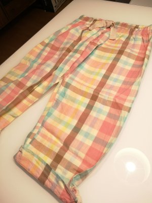 Primark Pyjama veelkleurig Katoen