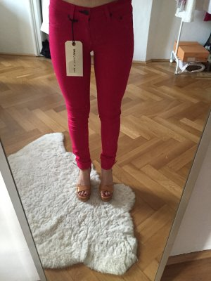 NEU RAG & bone Jeans Hose w25 legging 36 38 Stoffhose