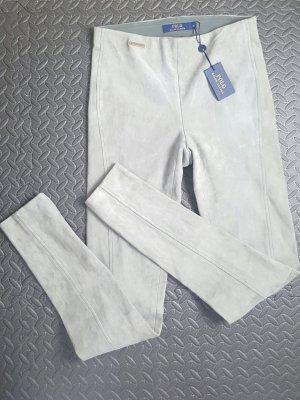 NEU RALPH LAUREN Lammleder Leggings Skinny Hose NP 1100€