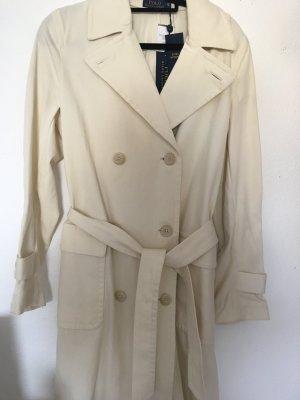 NEU Ralph Lauren Trenchcoat