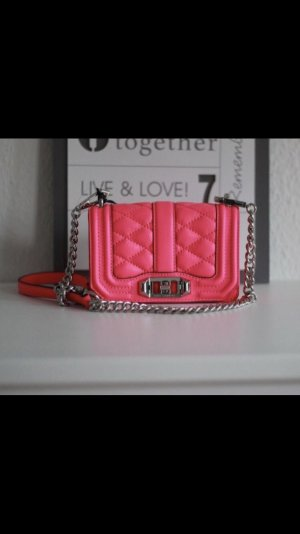 NEU Rebecca Minkoff Mini Love Crossbody