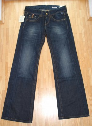 Neu Replay Jeans Gr. 27/32
