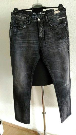 neu Replay Maestro Jeans Woman in Größe 30 neu
