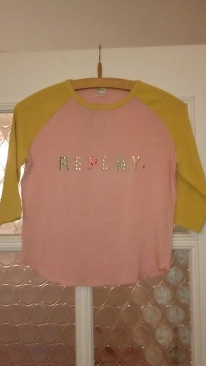 Neu! Replay Shirt 3/4 Arm