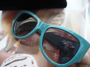NEU! Retro-Sonnenbrille von MANGO / MNG petrol