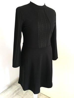 NEU rich & royal Kleid Gr. 44/ 46 - schwarz