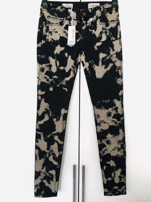 NEU rich & royal Skinny Jeans Gr. 26/34