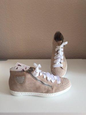 NEU Rieker Boots Sneaker