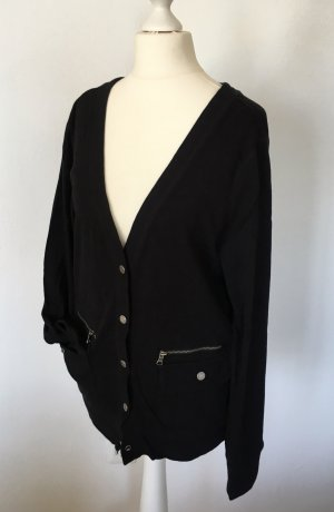 Neu RLR Ralph Lauren Jeans Cardigan S 36 Sweatjacke Sweatshirt