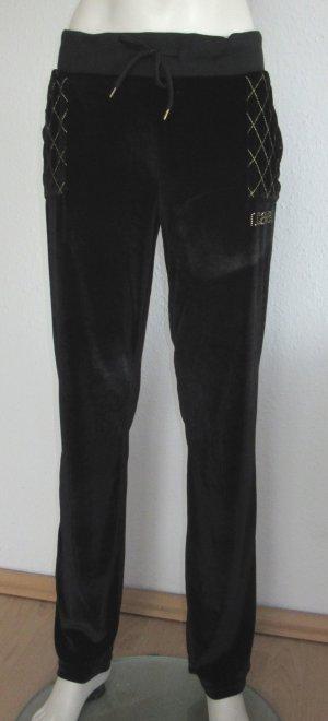 NEU Roberto Cavalli Freizeithose Gr. XL schwarz