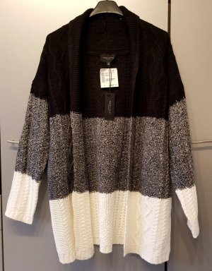 NEU Romeo & Juliet Couture Strickjacke Cardigan Color blocking 36 UVP 109€