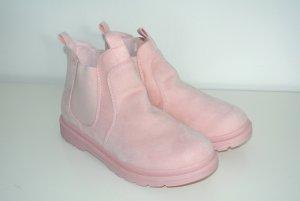 Chelsea Boot rose