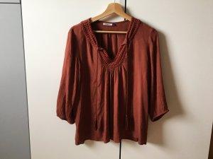 NEU rote Bluse von ONLY