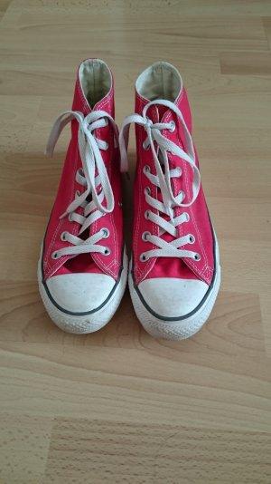 NEU!! Rote Converse Chucks