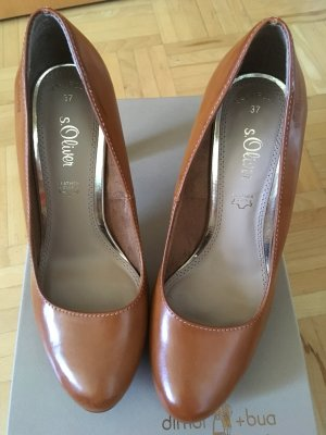 Neu_S.Oliver Pumps