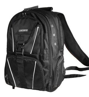 Samsonite Laptop Backpack black-light grey