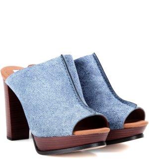 NEU Sandale SEE BY CHLOE - Gr.38 - LP 275,- €uro