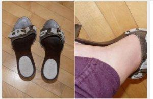 NEU* Sandalen High Heels gr 39