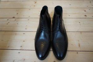 NEU Scarosso Ankle Boots für Männer