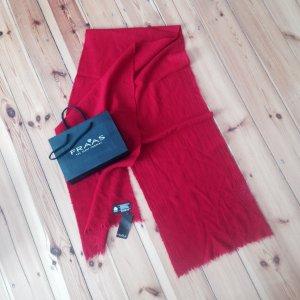 NEU! Schal aus Wolle und Cashmere // Fraas NP 89€