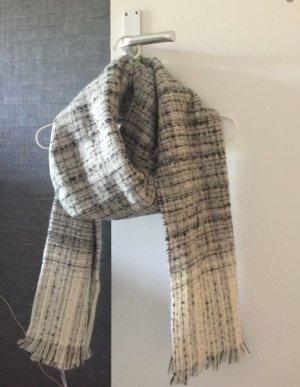 Neu! - Schal von Ralph Lauren in weiß-beige-grau