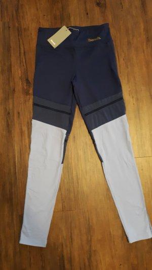 Bench Leggings viola-viola scuro