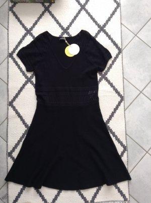 *Neu* Schönes schwarzes Strickkleid von Kookai
