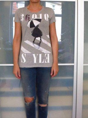 Neu: Schönes T-Shirt mit Druck Gr. M