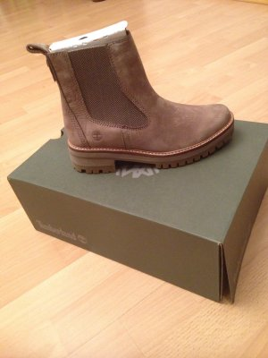 Timberland Chelsea Boot marron clair