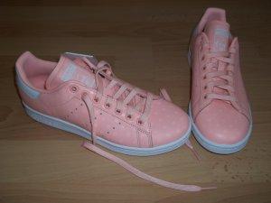 NEU -> Schuhe von Adidas in Gr. 38,5 Stan Smith lachs gepunktet