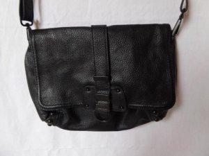 NEU: Schwarze Handtasche von H&M