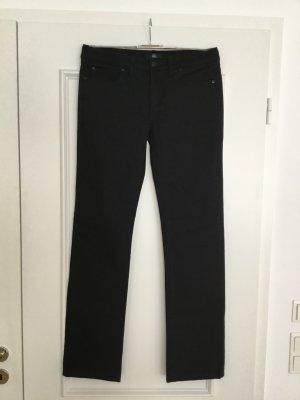 Neu! Schwarze Jeans mit Stretch Jette by Jette Joop  Gr. 30/34