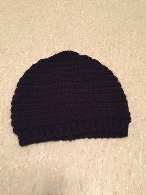 *NEU* schwarze Mütze von Manguun