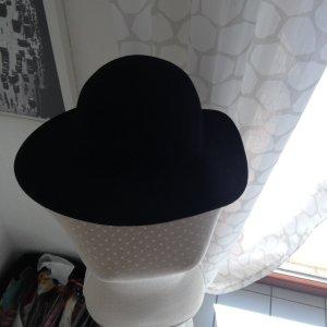 NEU! Schwarzer Hut mit Schleife von Forever 21