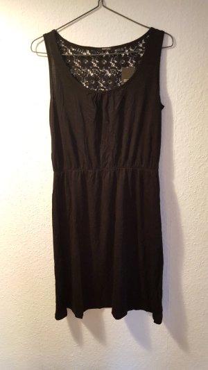 NEU schwarzes Kleid