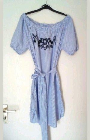 Neu sehr schöneTunika Carmen-Kleid XL