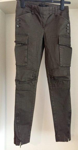 NEU, sehr trendy Skinny Jeans von ZARA, Gr. S