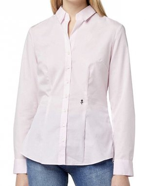••NEU••Seidensticker Bluse_Business-Bluse_Gr.38_rosé